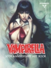 Vampirella 50th Anniversary Artbook - Book