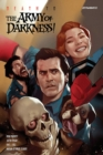 Death To The Army of Darkness - Book