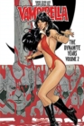 Art of Vampirella: The Dynamite Years Vol. 2 - HC - Book