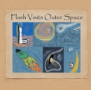 Flash Visits Outer Space - eBook