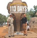 Around the World in 113 Days : A Slice of History from the Past - eBook