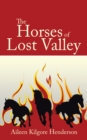 The Horses of Lost Valley - eBook