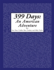 399 Days : An American Adventure - eBook