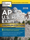 Cracking the AP U.S. History Exam 2018, Premium Edition - eBook