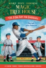 A Big Day For Baseball - Book