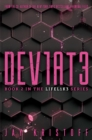 DEV1AT3 (Deviate) - eBook