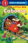 Little Red Caboose - Book