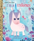 I'm a Unicorn - Book