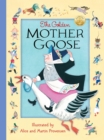 The Golden Mother Goose - Book