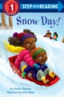 Snow Day! - Book