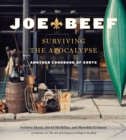 Joe Beef: Surviving the Apocalypse - eBook
