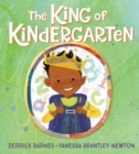 The King of Kindergarten - Book