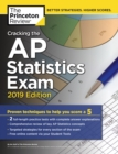Cracking the AP Statistics Exam : 2019 Edition - Book