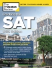 Cracking the SAT with 5 Practice Tests, 2019 Edition : The Strategies, Practice, and Review You Need for the Score You Want - eBook