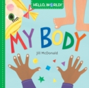 Hello, World! My Body - Book