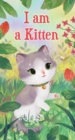 I am a Kitten - Book