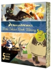Dreamworks Little Golden Book Library - Book