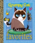 Grumpy Cat Little Golden Book Favorites - Book