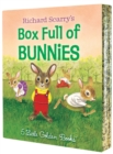 Richard Scarry's Box Full of Bunnies - Book