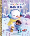 The Colors of Winter - Book