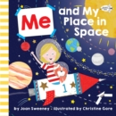 Me and My Place in Space - Book