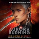 Aurora Burning - eAudiobook