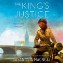 The King's Justice : A Maggie Hope Mystery - eAudiobook