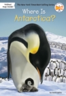 Where Is Antarctica? - Book