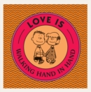 Love Is Walking Hand In Hand - Book
