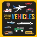 Vehicles - Book