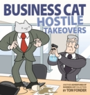 Business Cat: Hostile Takeovers - eBook