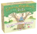 Mary Engelbreit 2021 Day-to-Day Calendar : Every Moment Matters - Book