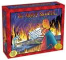 The Argyle Sweater 2021 Day-to-Day Calendar - Book