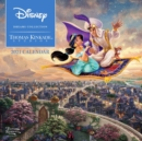 Disney Dreams Collection by Thomas Kinkade Studios: 2021 Mini Wall Calendar - Book