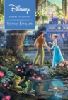 Disney Dreams Collection by Thomas Kinkade Studios: 2021 Monthly Pocket Planner - Book