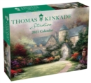 Thomas Kinkade Studios 2021 Day-to-Day Calendar - Book