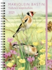 Marjolein Bastin Nature's Inspiration 2021 Monthly/Weekly Planner Calendar - Book