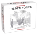 Cartoons from The New Yorker 2021 Day-to-Day Calendar - Book
