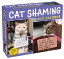 Cat Shaming 2021 Day-to-Day Calendar - Book