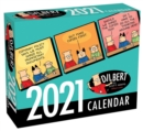 Dilbert 2021 Day-to-Day Calendar - Book