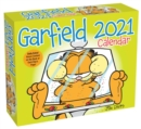 Garfield 2021 Day-to-Day Calendar - Book