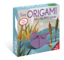 Easy Origami 2021 Fold-A-Day Calendar - Book