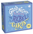 Good Night Stories for Rebel Girls 2021 Day-to-Day Calendar - Book
