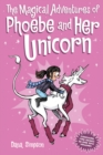 The Magical Adventures of Phoebe and Her Unicorn - eBook