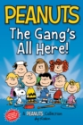 Peanuts: The Gang's All Here! - eBook