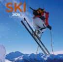 Ski 2020 Square Wall Calendar - Book