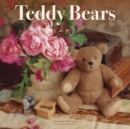 Teddy Bears 2020 Square Wall Calendar - Book