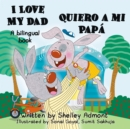 I Love My Dad Quiero a mi Papa - eBook
