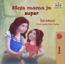 Moja mama je super - eBook