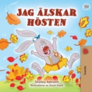 Jag alskar hosten : I Love Autumn - Swedish edition - eBook